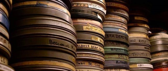 Film Reels 1