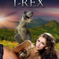 Book Review: Taken by the T-Rex - When Prehistoric Worlds Collide