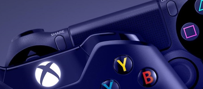 Xbone_PS4_Controllers
