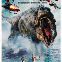 Movie Review: Poseidon Rex - Pirates of the Fauxribbean