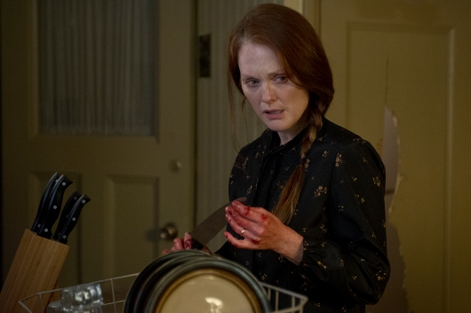 Julianne Moore - Carrie
