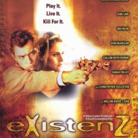 TBT Movie Review: eXistenZ - E3: The Church Years