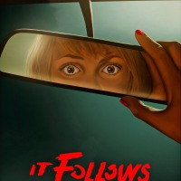 Movie Review: It Follows - It walked all night, crept in her room