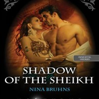 Book Review: Shadow of the Sheikh - Lawrence of her Labia