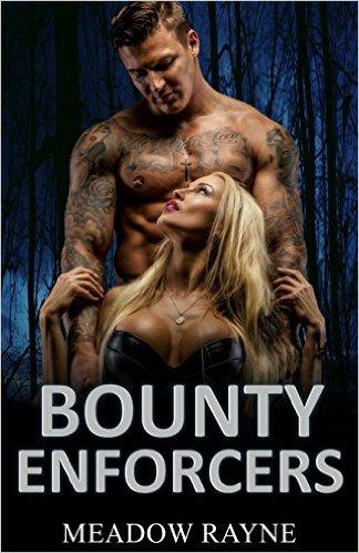 Bounty Enforcers