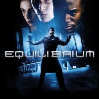 Movie Review: Equilibrium - The Coolest Dumb Movie (kinda like Pacific Rim)