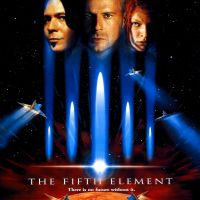 TBT Movie Review: The Fifth Element - A Race Against Time