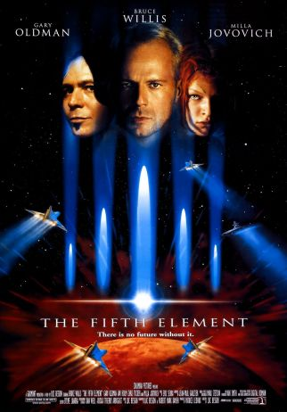 The Fifth Element 1