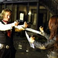 Movie Review: BloodRayne 2: Deliverance - Uwe lied to me!