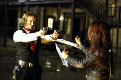 BloodRayne 2 Showdown