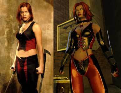 Movie Review Bloodrayne Why Uwe Do Dis Literary Homicide