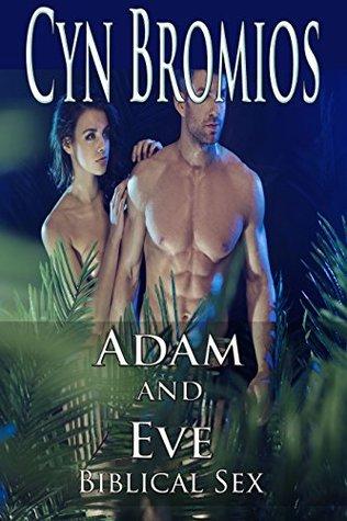 Adam & Eve Cover