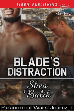Blades Distraction