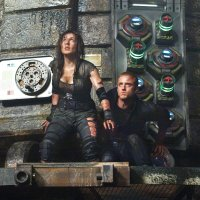 Movie Review: Pandorum - A Jules Verne Adaptation