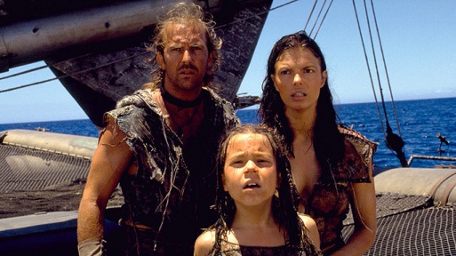 Waterworld Cast