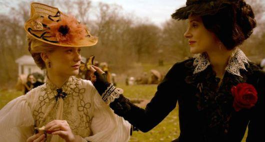 Edith & Lucille