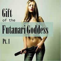 Book Review: Gift of the Futanari Goddess Pt 1 - There's a Tranny Chaser Up in Here