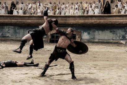 Hercules Gladiator