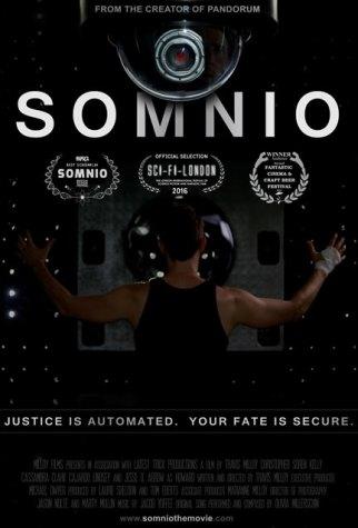 Somnio Poster