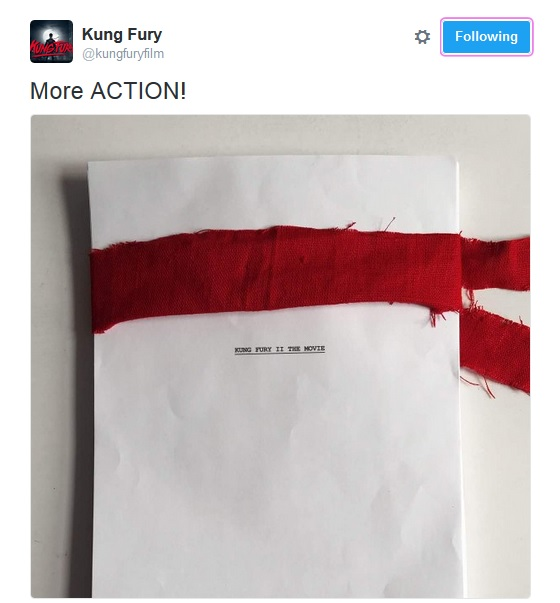 Kung Fury 2