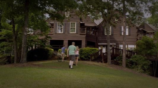 Freshwater House