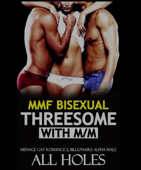 mff bi threesome erotic writing