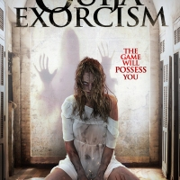 Movie Review: The Ouija Exorcism -  I can barely recall, but it's all coming back to me now...