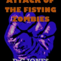Book Review: Attack of the Fisting Zombies - Skateboards and Roller Skates and Catapults Oh My!