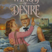 Book Review: Tender Wings of Desire - The Colonel's Wife
