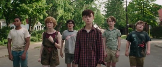 IT - The Losers