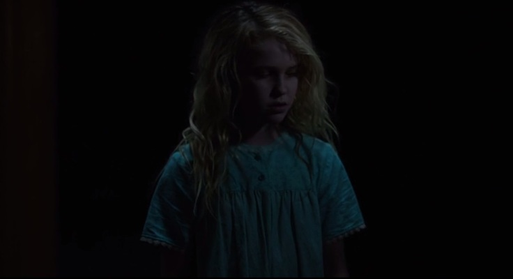 Annabelle Creation - Janice