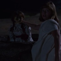 Movie Review: Annabelle: Creation -  Once Upon a Time