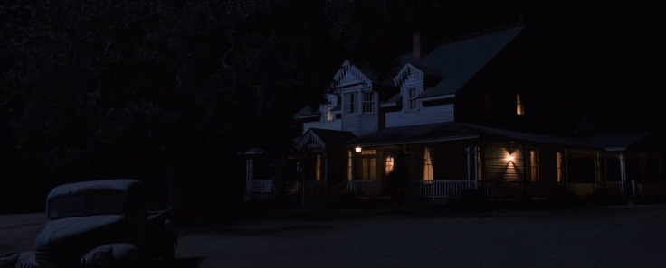 Annabelle Creation - Mullins Family Home