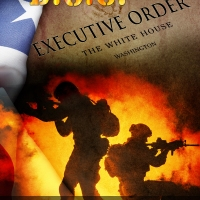 Coming Soon: Book Review - D.O.G.: Executive Order