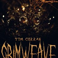 Guest Post: Book Review: Grimweave - A Tale of Misplaced Modifiers