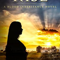 Book Review: Rise: A Blood Inheritance Novel - Jinni in Bottle