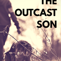 Coming Soon: Book Review - The Outcast Son