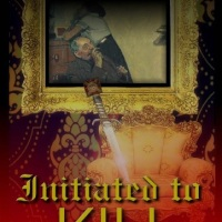Coming Soon: Book Review - Initiated to Kill