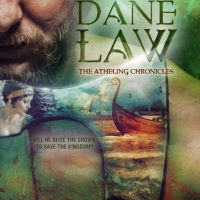 Book Review: The Dane Law: The Atheling Chronicle 2 - Uneasy lies the head that wears the crown